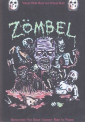 zombel poster