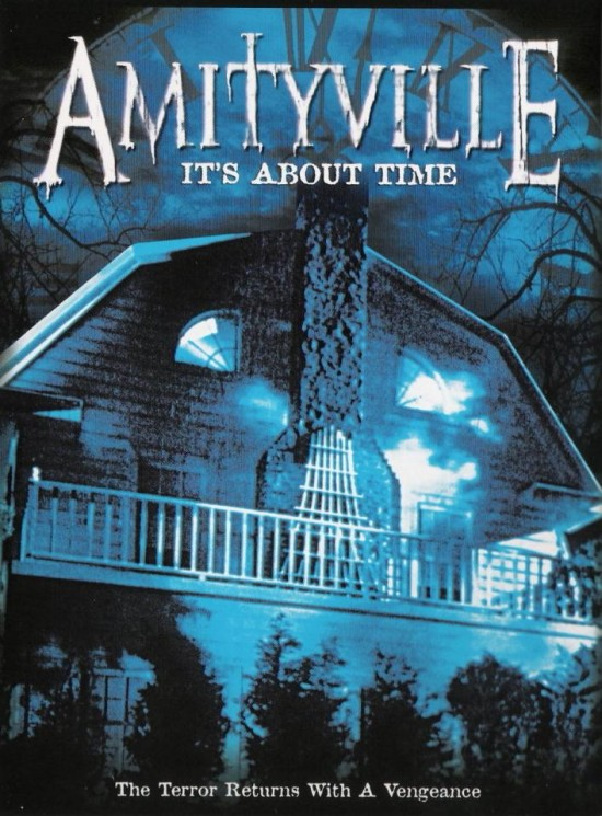 Amityville: It's About Time movie