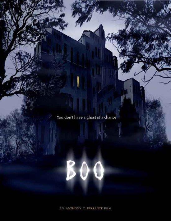 Boo movie