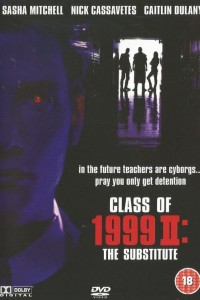 Class of 1999 II: The Substitute
