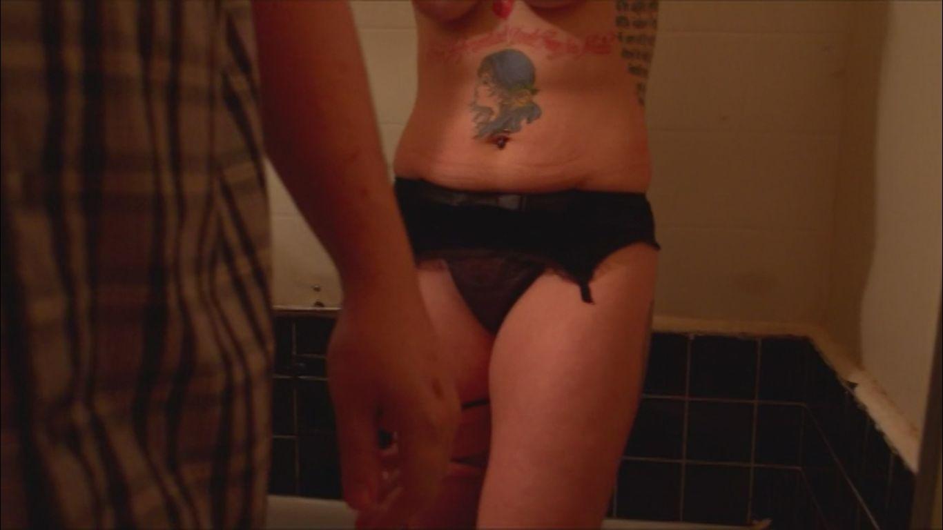 Naked hot movie-4344