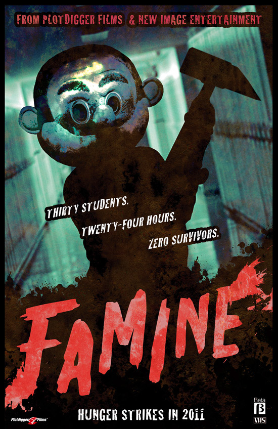 Famine movie