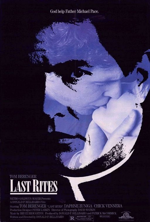 Last Rites movie