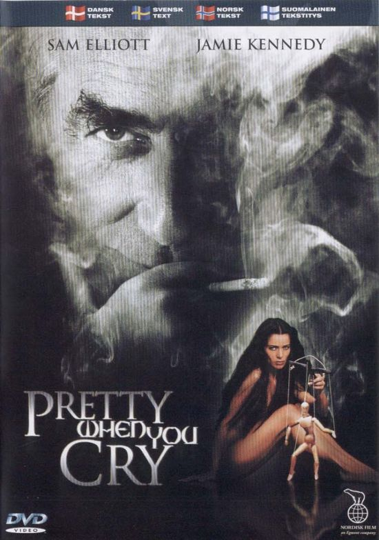 Pretty When You Cry movie