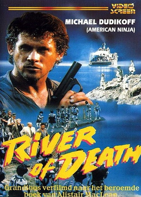 River of Death movie