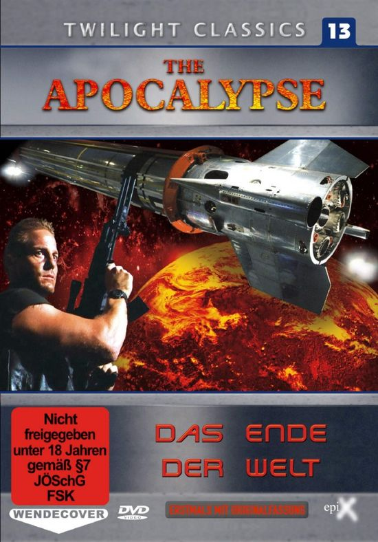 The Apocalypse movie