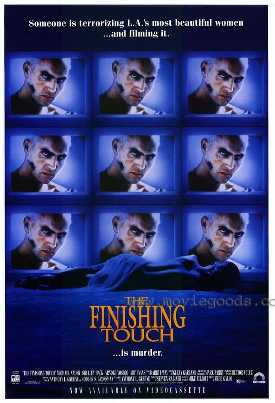 The Finishing Touch movie