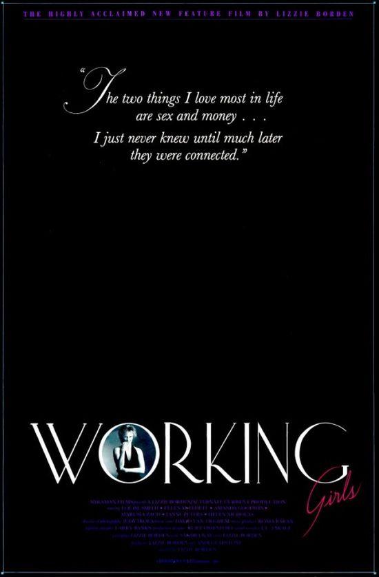 Working Girls movie
