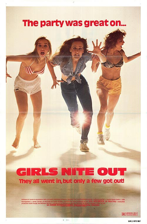 Girls Nite Out movie