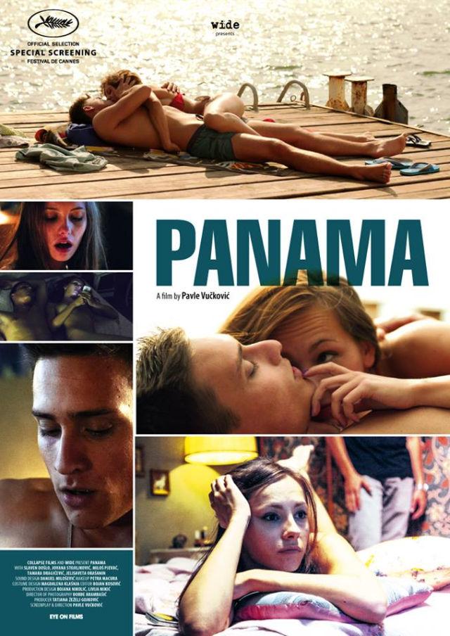 Panama movie