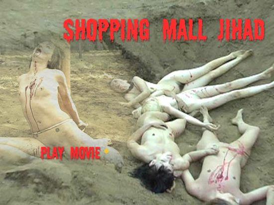 Shopping Mall Jihad movie