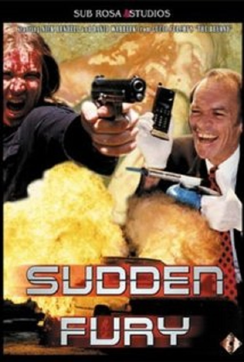 Sudden Fury movie
