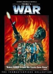 tromas war poster