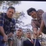 Memorial Valley Massacre movie