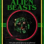 Alien Beasts movie