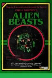 Alien-beasts