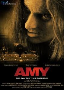 Amy movie