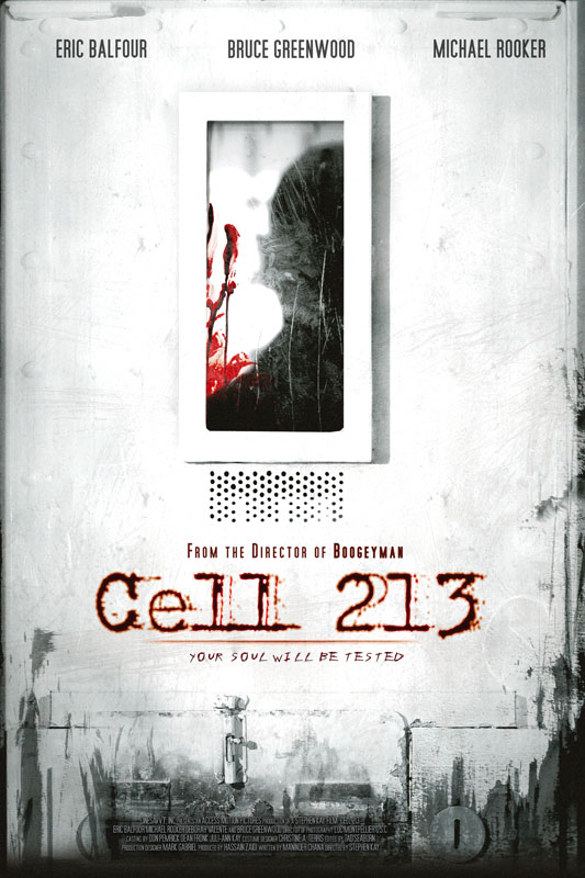 Cell 213 movie