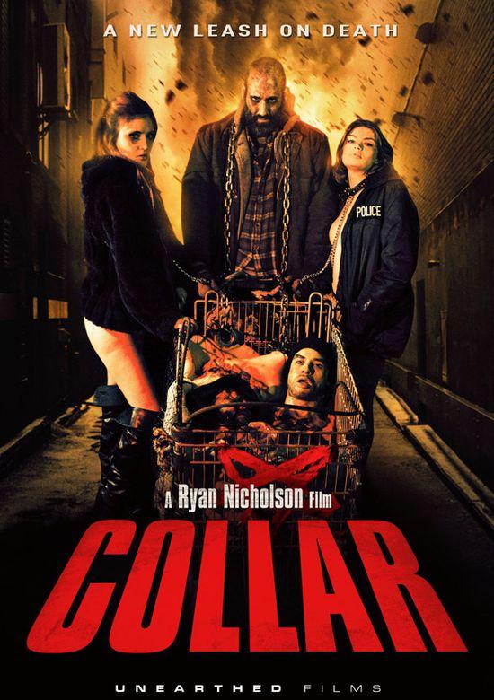 Collar movie