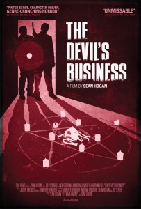 The Devil's Business movie
