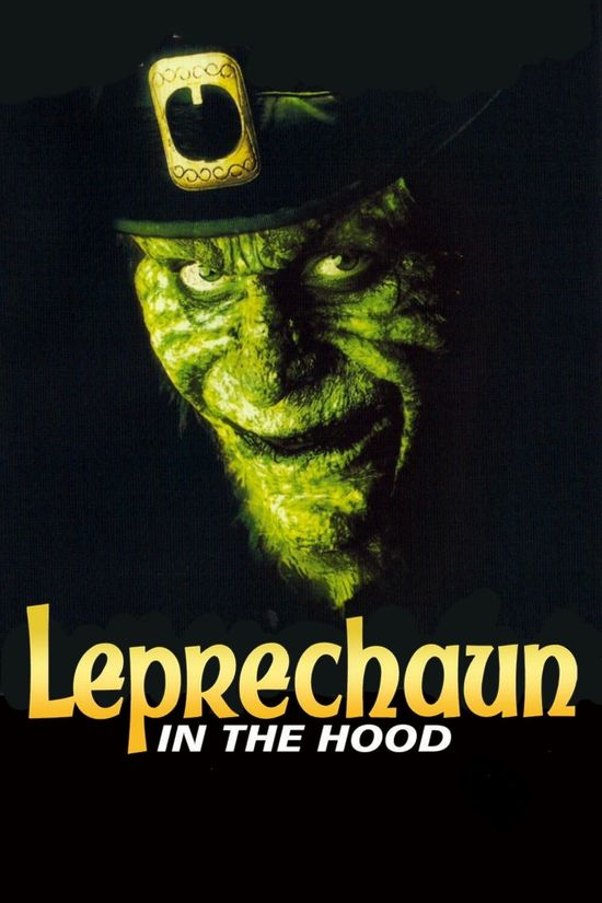 Leprechaun in the Hood movie