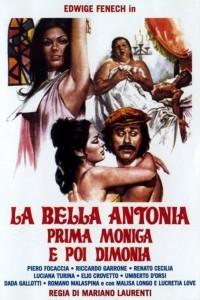 A Bela Antonia