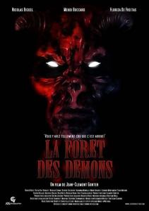 La forêt des démons movie
