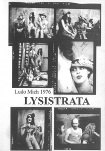 Lysistrata movie