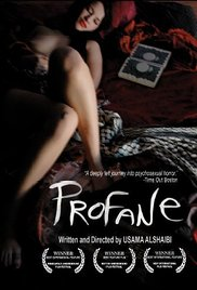 Profane movie