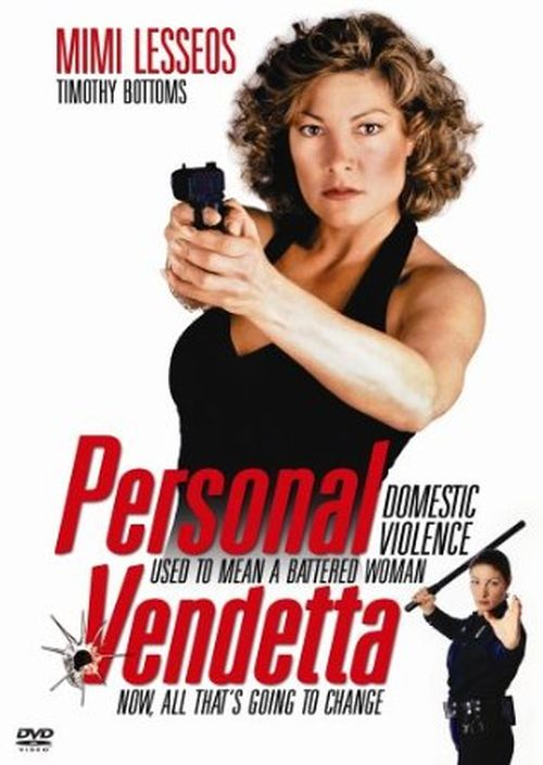 Personal Vendetta movie