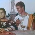 The Ten Gladiators movie