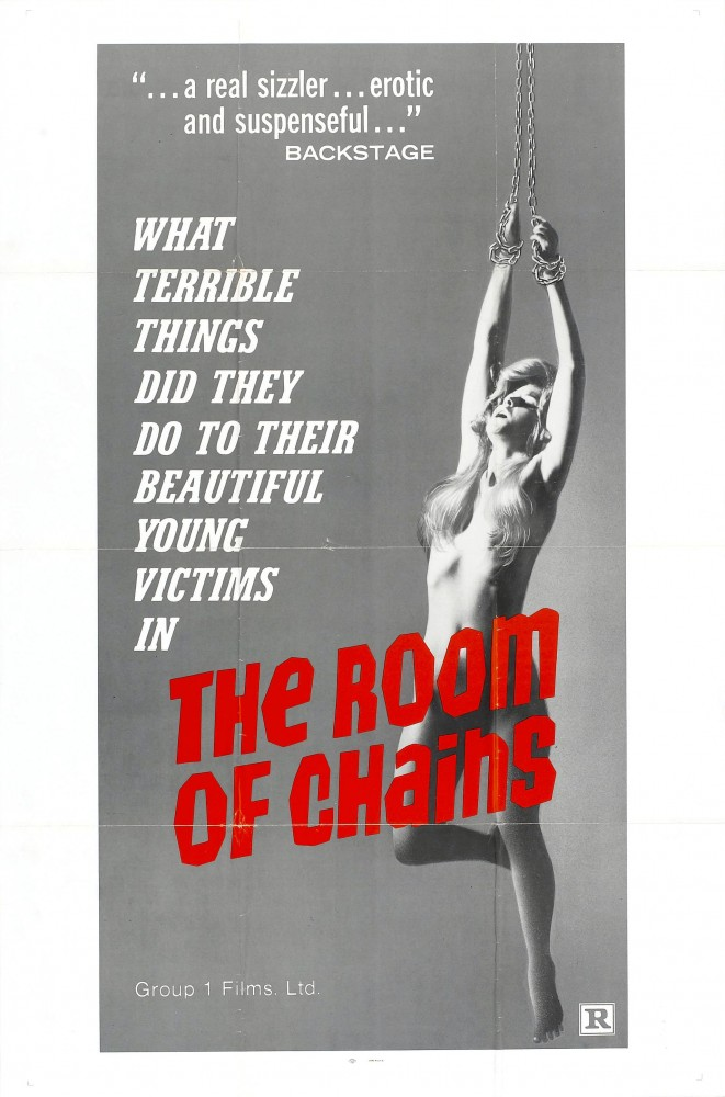 The Room of Chains movie