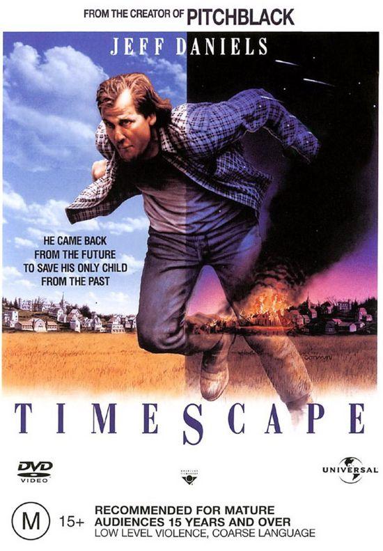 Timescape movie