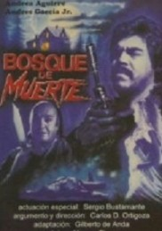 Bosque de muerte movie