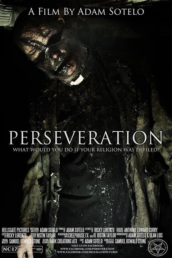 Perseveration movie