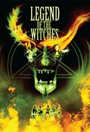 The Legend of the Witches movie