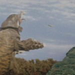 Godzilla vs. Megalon movie