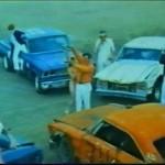 Panorama Blue movie