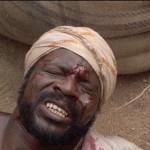Shaft in Africa movie