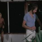 Tintorera: Killer Shark movie