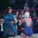 Las luchadoras vs el robot asesino movie