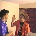 Anal Paprika 3: Menage-A-Death movie
