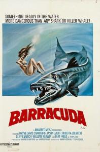 Barracuda movie
