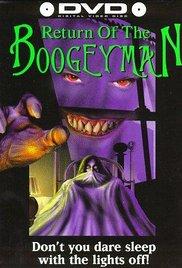 Return of the Boogeyman movie
