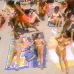 Beach Babes from Beyond movie