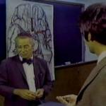 Dr. Frankenstein on Campus movie