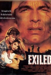 Exiled in America movie