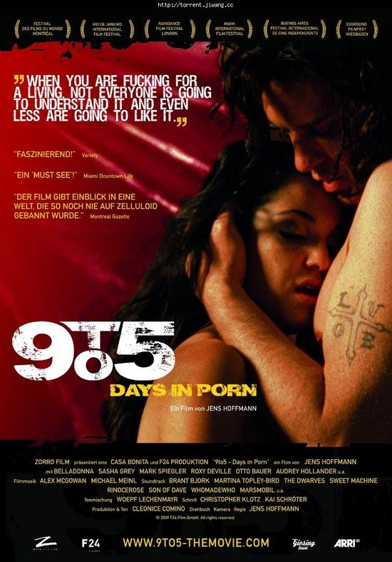 9 to 5: Days in Porn movie
