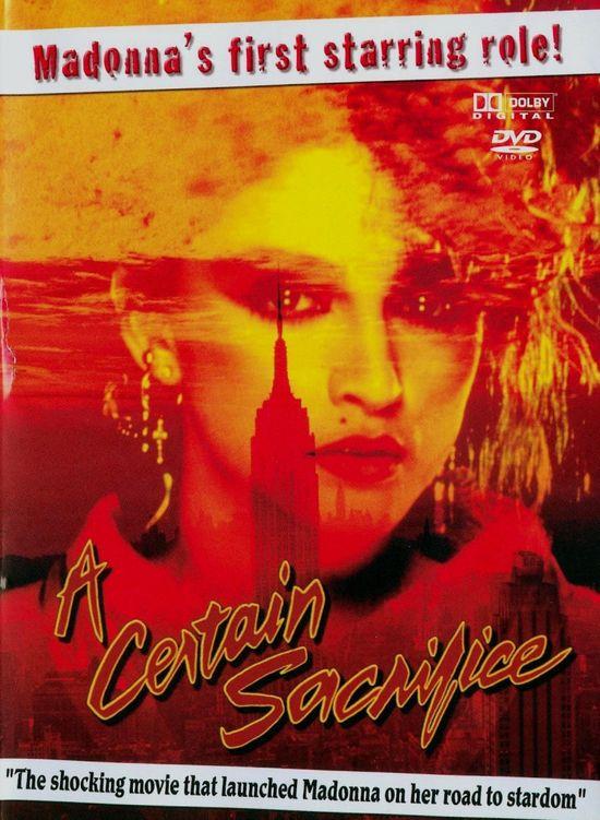 A Certain Sacrifice movie