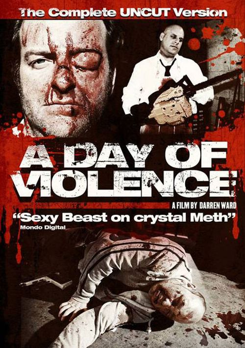 A Day Of Violence movie